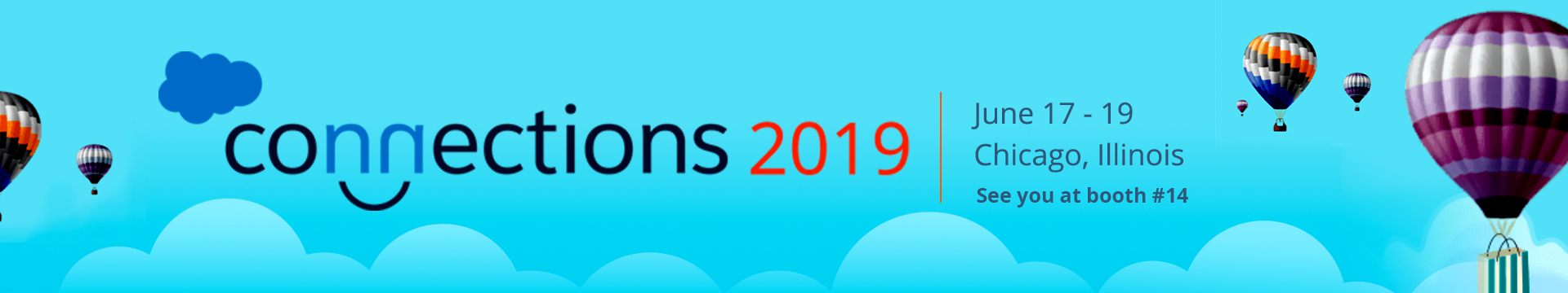 Salesforce Connection 2019