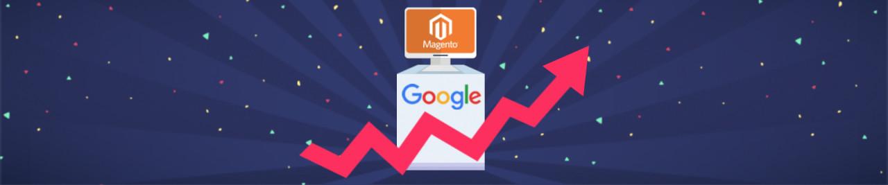 Magento Website Ranking