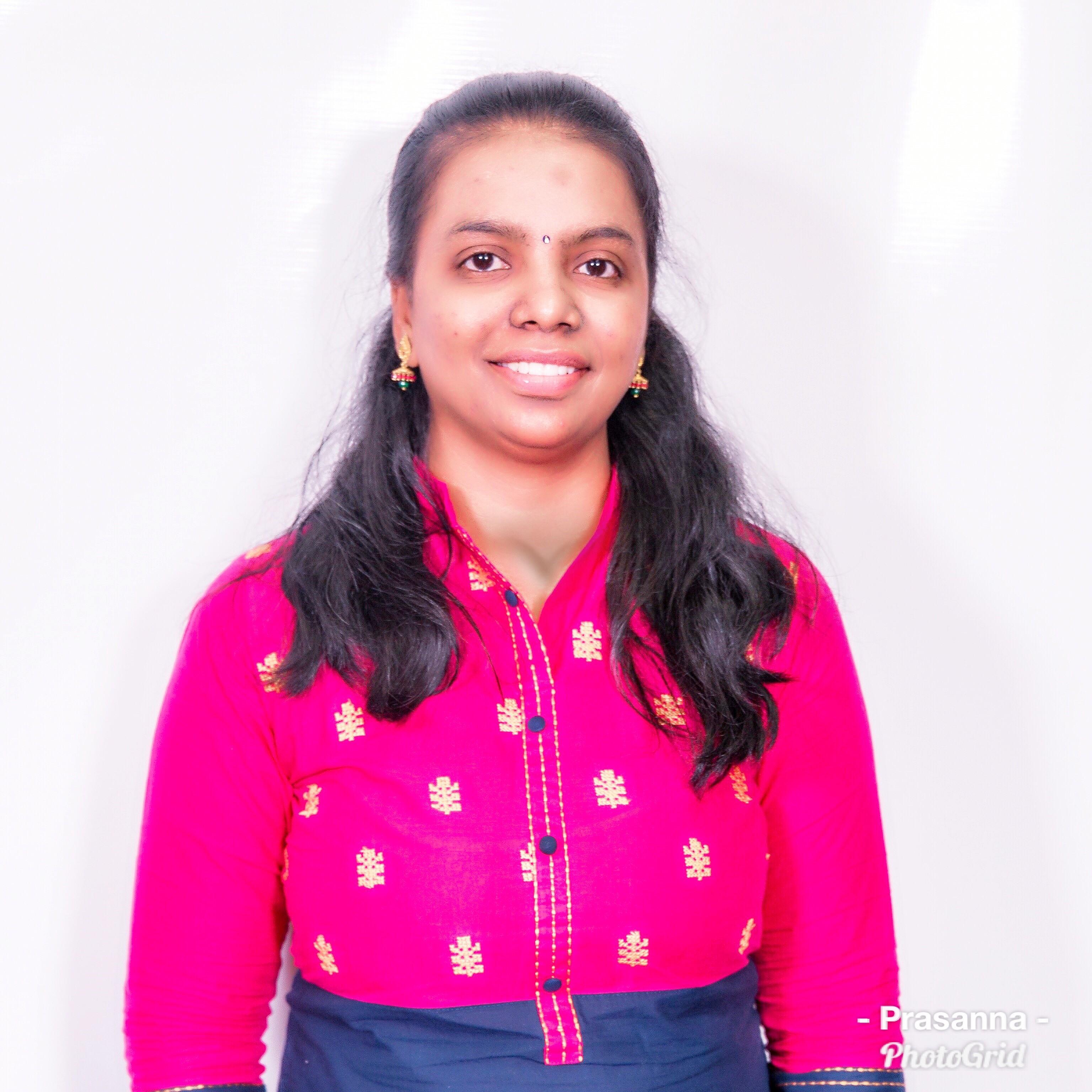 Prasanna Lakshmi