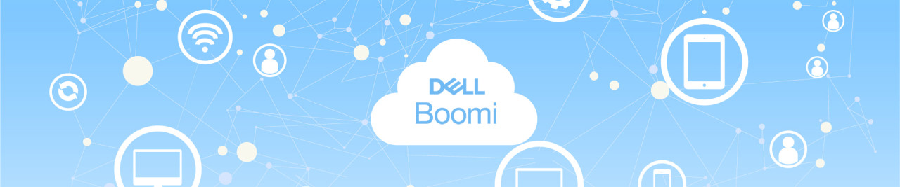 Automated Dell Boomi AtomSphere Jobs